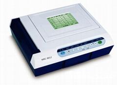 十二道自动分析数字式心电图机