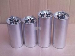 CBB65 30uf空调防爆电容器