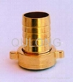 brass hose brab hose taill hose end female for pipe ftting 5