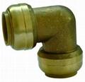 Garden fitting brass sprinkler fitting 5