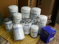沃爾沃柴油發電機組濾清器
