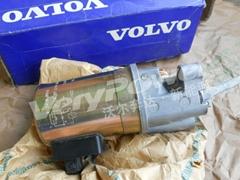 沃尔沃柴油发电机组停车电池铁