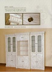 人造石木製櫥櫃