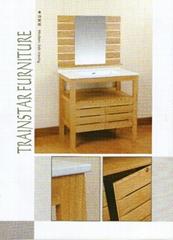 人造石木制橱柜