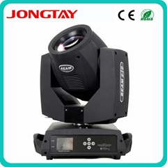 Hot sale 7R 230W beam moving head light