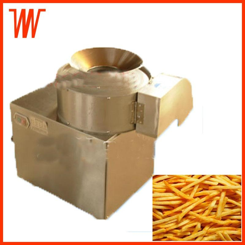 Industrial Food Products : Commercial potato chips making machine qs newin china