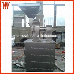 Pepper Spice Herbs Grinding machine