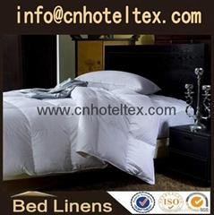 luxury 5 star hotel quilt hotel duvet
