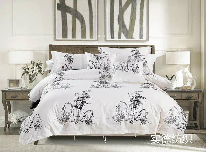 4pcs bedding set 1