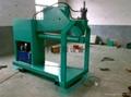 液压焊缝圧平机