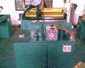 消声器直缝机