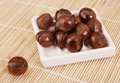 Snack Roasted Peeled Chestnuts 2