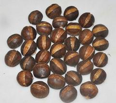 Organic Roasted Ringent Chestnut Snacks