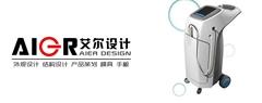 美容仪器外观设计结构设计