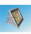 High lumen COB 10w LED flood light AC85~265V IP65 outdoor lighting