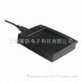 USB 台式发卡器 1