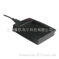 USB 台式发卡器