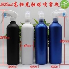 500ml除甲醛清除剂瓶