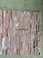 stacked stone panel culture stone for