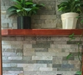 natural slate stone for wall decoration  2