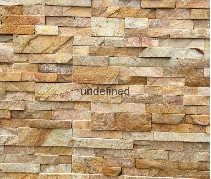 natural slate stone for wall decoration  4