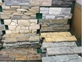nature cement stone for exterior wall