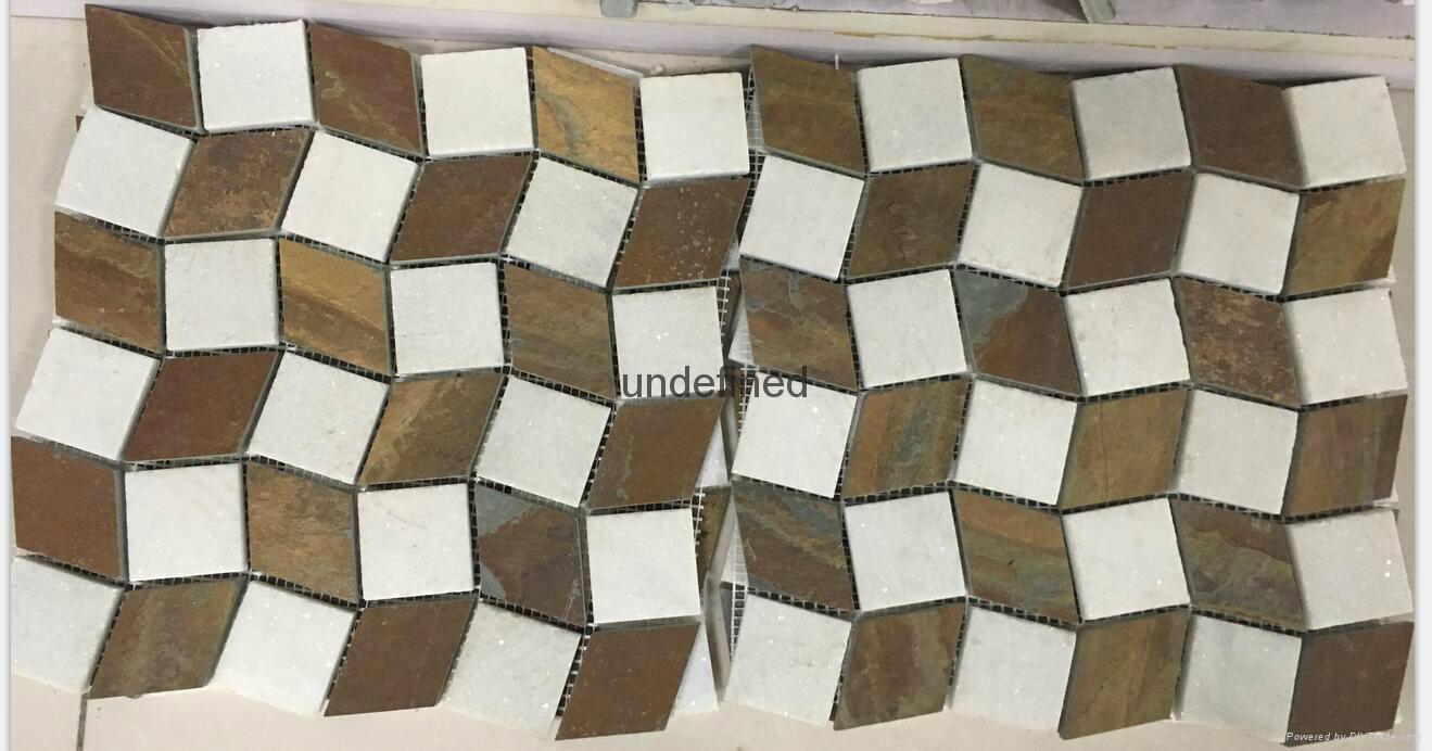 natura stone mosaic tile 3