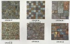 natura stone mosaic tile