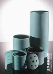 abrasive polyester film AF37M