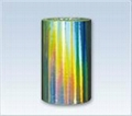 self adhesive holographic film 1