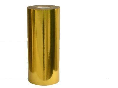 self adhesive silver pet 23 micron 1