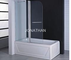 DBR /DBT/DBV shower enclosure from Jonathan
