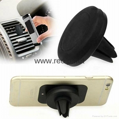 Magnetic Car Air Vent phone holder (LP-H20)