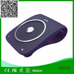 sunvisor Bluetooth Car kit Bluetooth Speaker Handsfree car kit car bluetooth kit