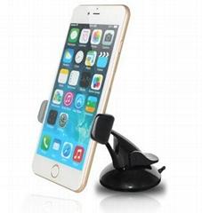 Car  Windshield Clip Holder Car Phone Mount Holder GPS Navigation