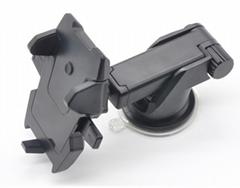 Transformer Long Neck One-touch Car Bracket Car phone Holder