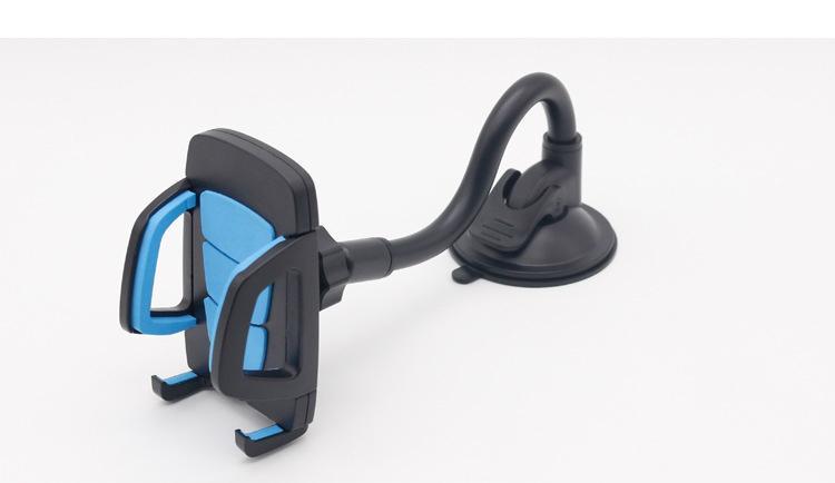 Flexible Long Hose Car Phone Bracket Holder Car Phone Mount For GPS Navigation 1