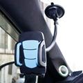 Flexible Long Hose Car Phone Bracket Holder Car Phone Mount For GPS Navigation 4