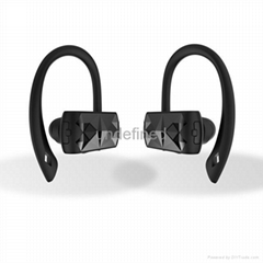 TWS Dual Bluetooth Earbuds Wireless True Wireless Stereo Bluetooth Earphones