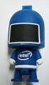 16gb Intel Robot usb drive