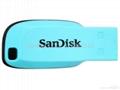 New SanDisk mini gift usb driver CZ50