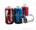 sell 4gb pesi can USB flash memory Coco