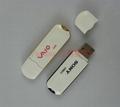 LOGO printed USB Drive 4g Sony U Disk HP