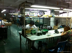 Shenzhen Vankaa Hengtong Import & Export Co.,Ltd