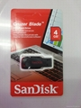 8GB new Sandisk CZ50 USB Flash Drive U