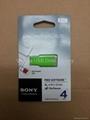 16GB Sony USB factory Microvault Make