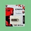 sell 16GB kinston u dish usb flash drive