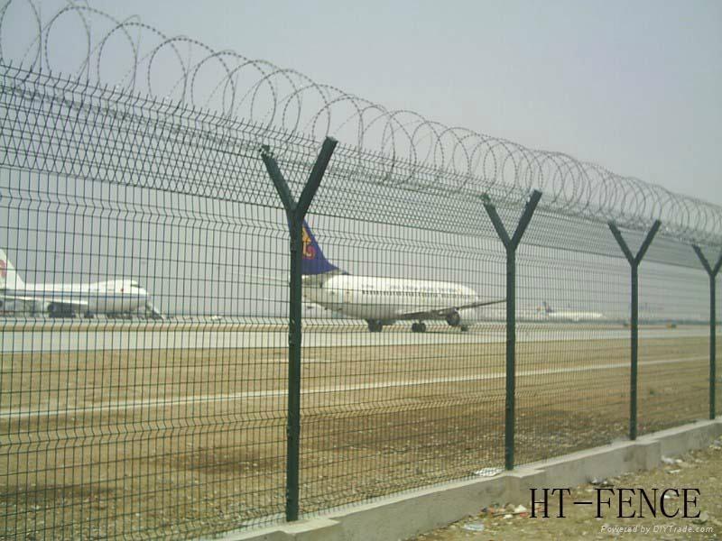 机场护栏网 1