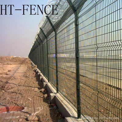 机场护栏网 4