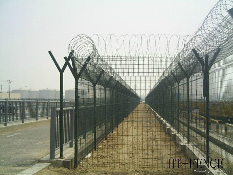 机场护栏网 5